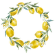 Floral Wreath 6