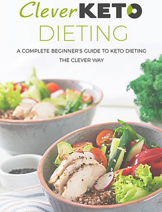 Clever Keto Dieting