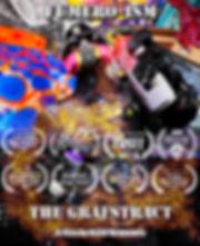 FUMERO FILM POSTER LAURELS  #8.jpg