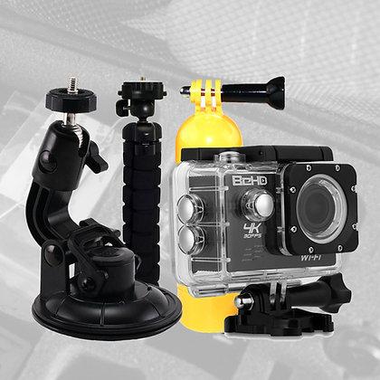 BeHD Camera Popular Package