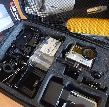 BeHD Large protective carry case
