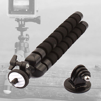 BeHD Bendy Tripod Grip mount