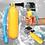 Thumbnail: BeHD Float hand grip mounts