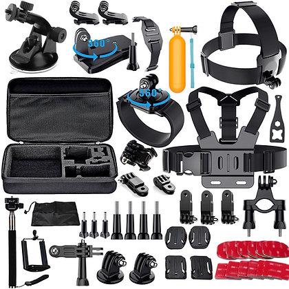 60 Pcs Accessories Kit