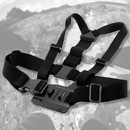BeHD chest strap mount