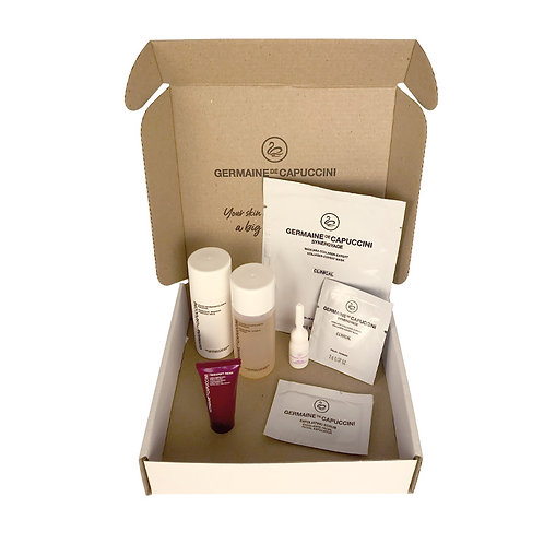Treat Yourself Pro -  Anti-Ageing Facial