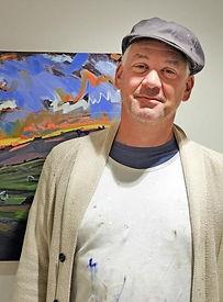 Grant Dejonge - artist