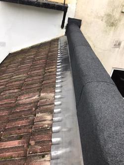 Davis Roofing Services
