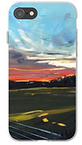 Grant Dejonge artwork on Flexi Style Phone Case