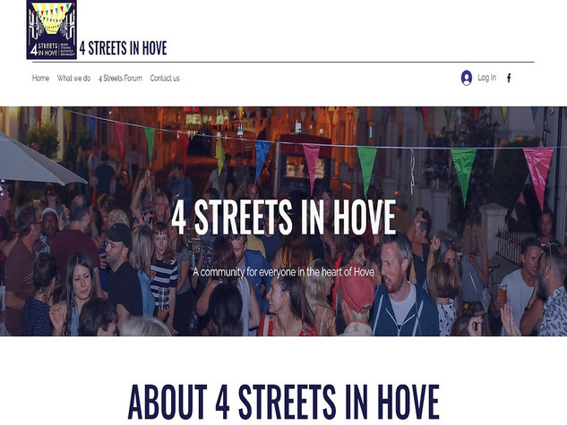4 Streets In Hove