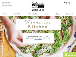 Wivenhoe Kitchen