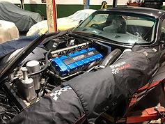 RW Motor Engineering