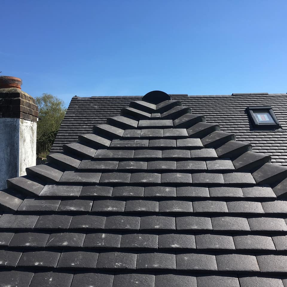 Davis Roofing Services