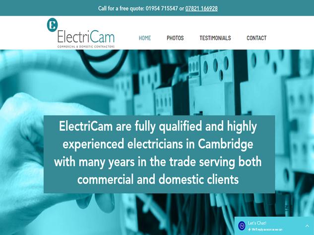 Electricam Ltd.
