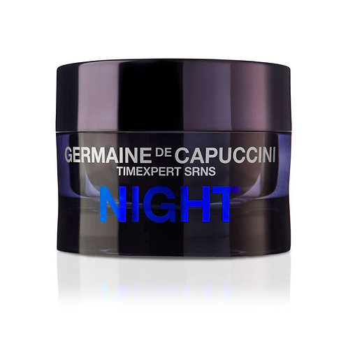 Timexpert SRNS High Recovery Comfort Night Cream