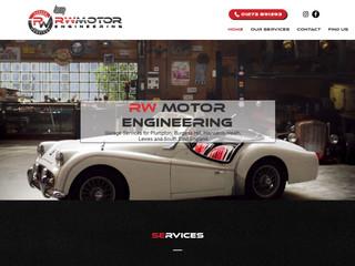 RW Motor Engineering Ltd.