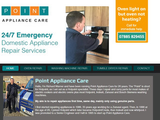Point Appliance Care