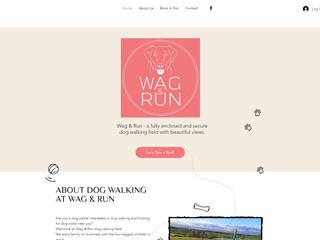 Wag & Run