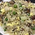 Fried Rice 各式炒飯