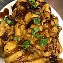 Fried Bean Curd 脆皮炸豆腐