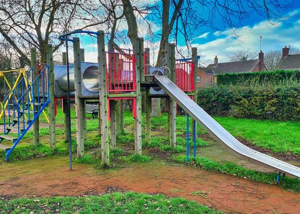 Image Community Centre Playground