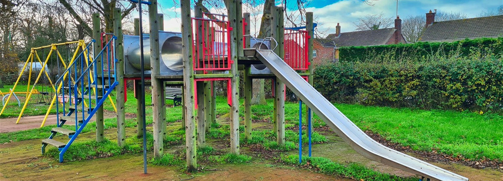 Image Community Centre Playground