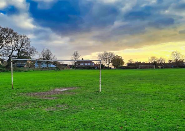 Image Community Centre Field