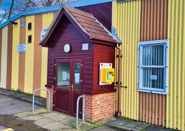 Image Community Centre