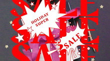 Cyber Monday Special Offers !  All our prices are Markdown.  Free gift wrapping and more...