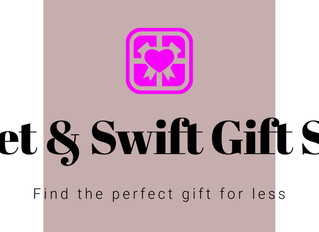 Big Saving in Gifts and Fine Jewelry with FREE Gift Wrapping!  Black Friday Sale All Week!