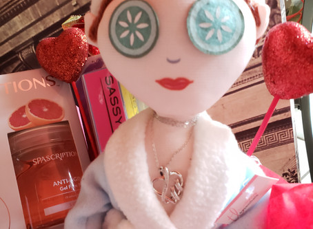 20% Off in All Jewelry, and Gift Baskets for Valentine's Day Sale!