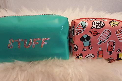 Cool Design Cosmetic Makeup Bag/Pouch