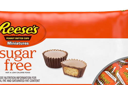 Reese's Sugar Free Cups