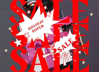 Buy Two Gifts and Get One Free! Cyber Monday Sale & Free Shipping Code