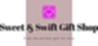 Sweet & Swift Gift Shop Logo.png