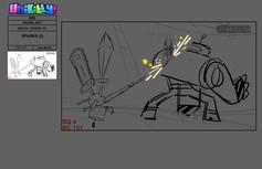 "EFX Design for ""Unikitty!"""