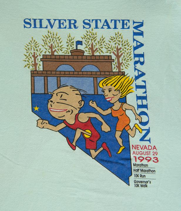 1993 Silver State Marathon