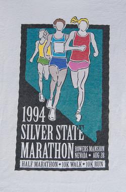 1994 Silver State Marathon