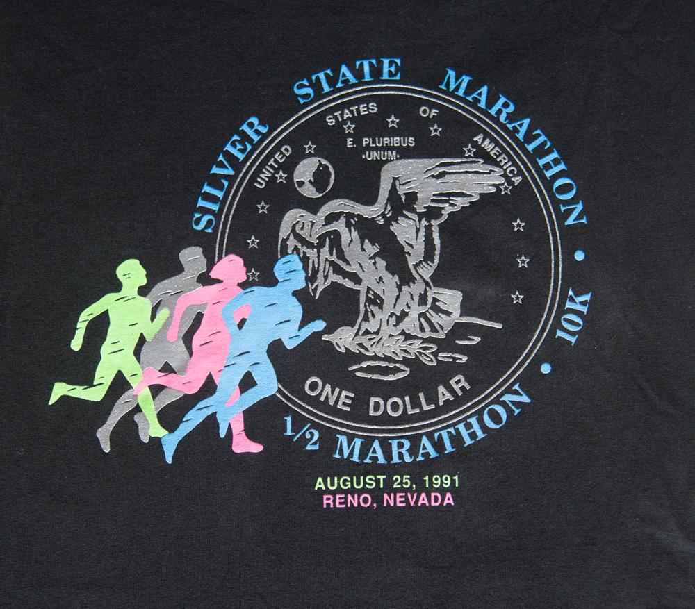 1991 Silver State Marathon