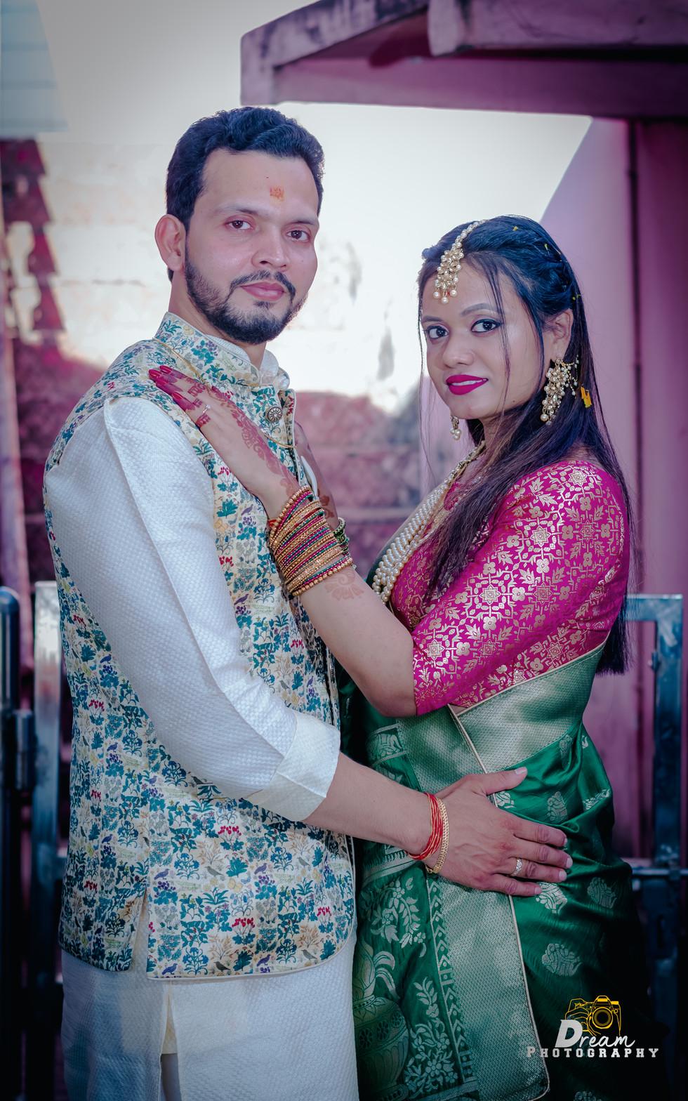 Couple Portrait Photography