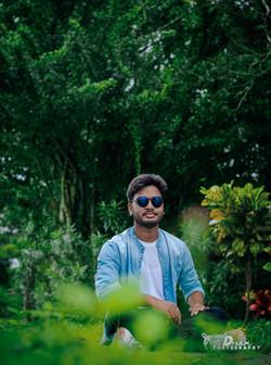 Portraiture Photography in Bhubaneswar