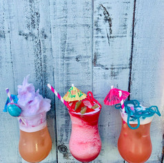 Candy Collection Daiquiri's