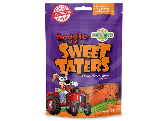 Chip's Naturals Doggie Sweet Taters