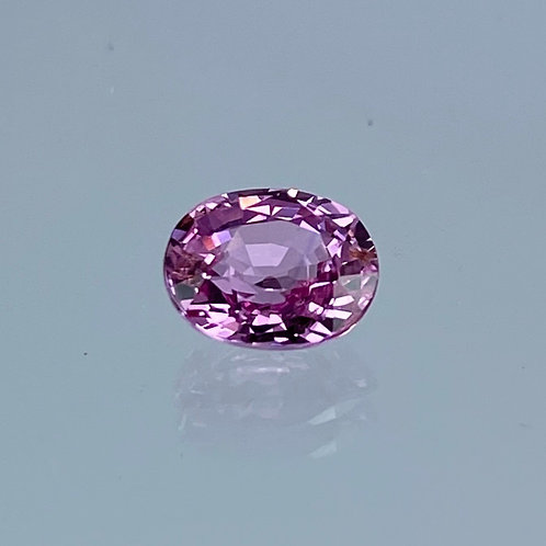 NON TREATED PINK SAPPHIRE