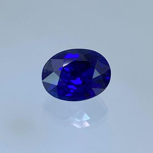 NON TREATED ROYAL BLUE SAPPHIRE