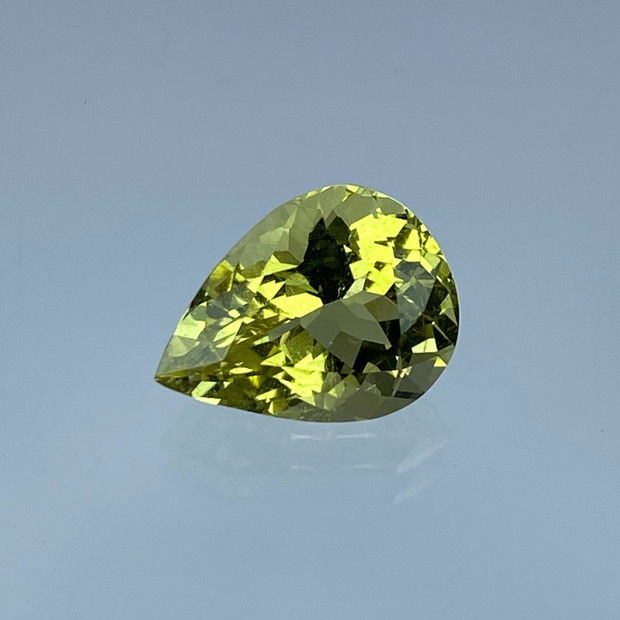Yellow Beryl