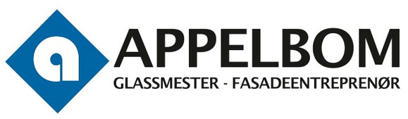 Glassmester Appelbom AS