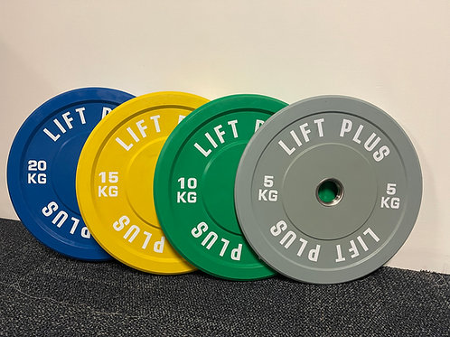 100kg Set