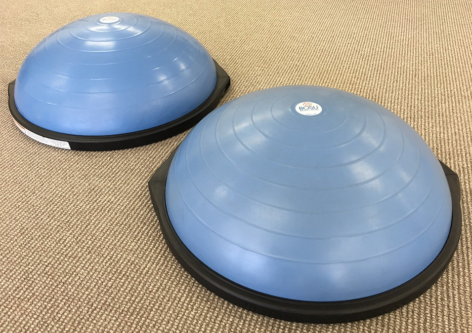 DP Health - BOSU Ball