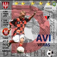 Artes Futebol